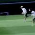VIDEO: Ronaldo vs Modric sprint race