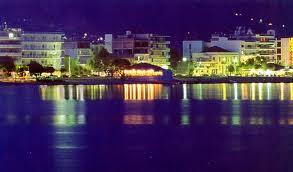 """Ομόφωνα εγκρίθηκε από το ΠΕΣΥ το πρόγραμμα """"Καλαμάτα – Μεσογειακή Πόλη"""""""