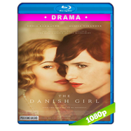 La chica danesa (2015) BRRip 1080p Audio Dual Latino-Ingles