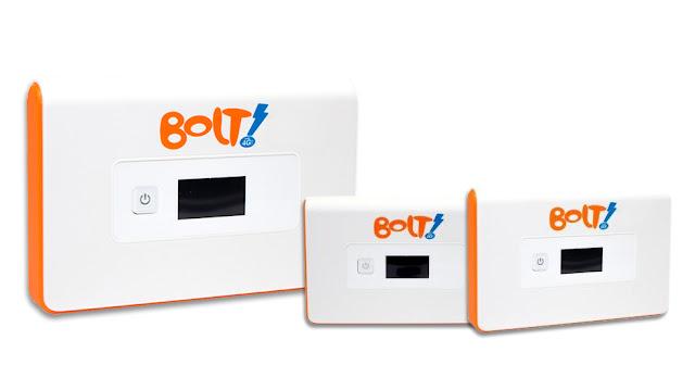 Pertimbangan Memilih Modem Bolt (WiFi ORION, WiFi SLIM, atau Wifi MAX)