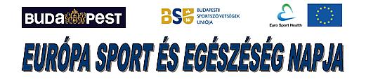 Európa Sport és Egészség Napja