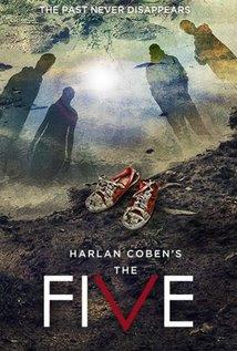 The Five – Todas as Temporadas – Dublado / Legendado
