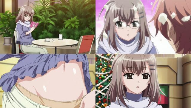 Ore-Tachi Ni Tsubasa wa Nai, Tamaizumi Hiyoko