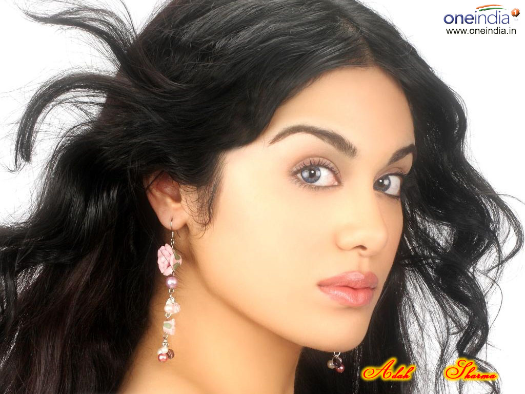 Adah Sharma - Picture