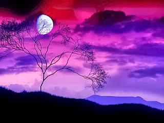 Cahaya Rembulan (foto Joynamaste.com)