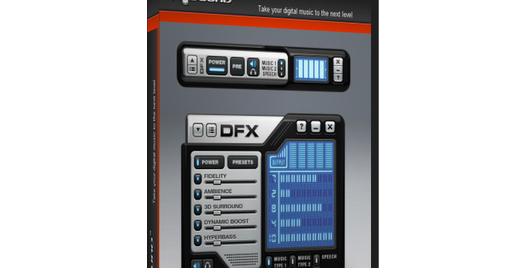 Dfx audio enhancer v10 140 incl keygen core