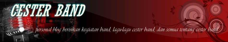 CESTER BAND