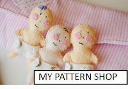 Patterns for sale:
