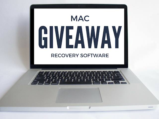 Win free license of mac data recovery software