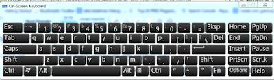 Cara memperbaiki keyboard yang selalu mengetikan angka