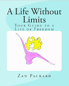 A Life Without Limits is finally here