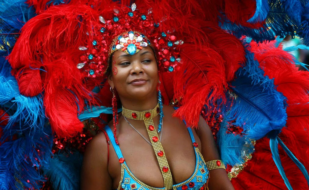 brooklyn west indian carnaval and parade