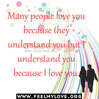 Many people love you