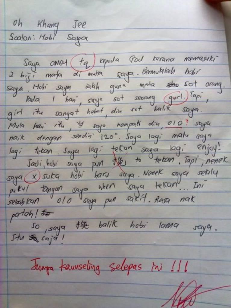 Essay on mother in punjabi language lessons