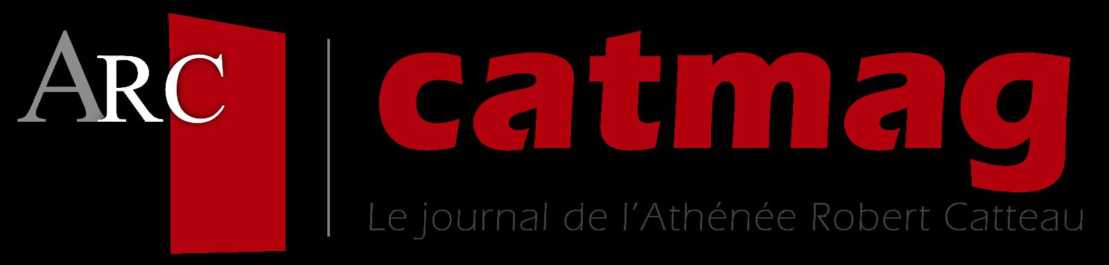 Catmag | Le journal de l'Athénée Robert Catteau