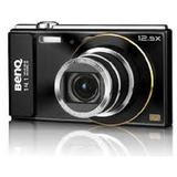 BENQ DIGITAL CAMERA GH200 BLACK