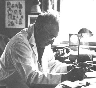 reich profile 2 Wilhelm Reich revela a verdade por traz dos experimentos secretos dos EUA