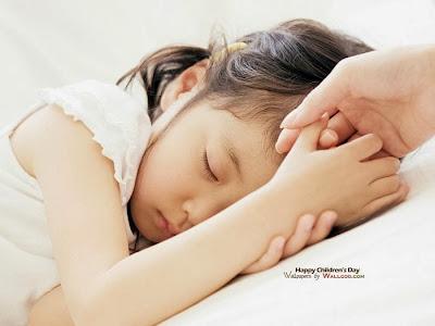 Lagu Pengantar Tidur Lullaby Nina Bobo Versi Jepang