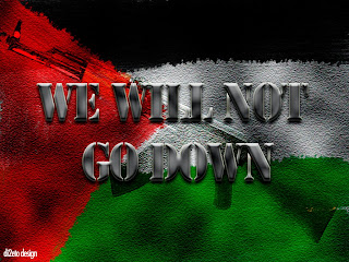 Lirik Lagu We Will Not Go Down - Michael Heart (Song for Gaza)