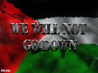 Lirik Lagu We Will Not Go Down - Michael Heart (Song for Gaza)
