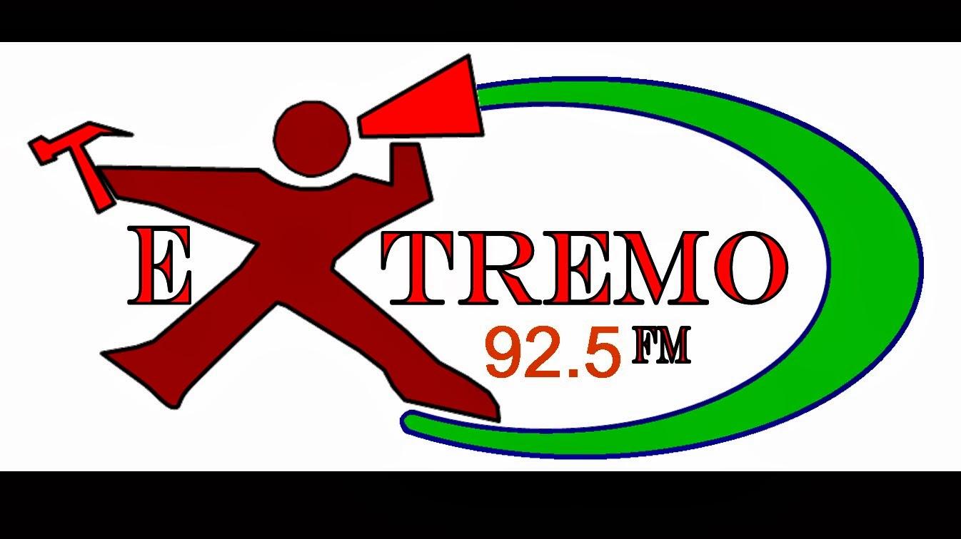 Aire Puro en Radio Extremo 92.5 fm de Reñaca Alto, Viña del Mar