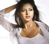 Amala Paul dating Vijay?