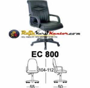 Kursi Kantor Direktur Chairman EC 800