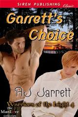 Garrett's Choice