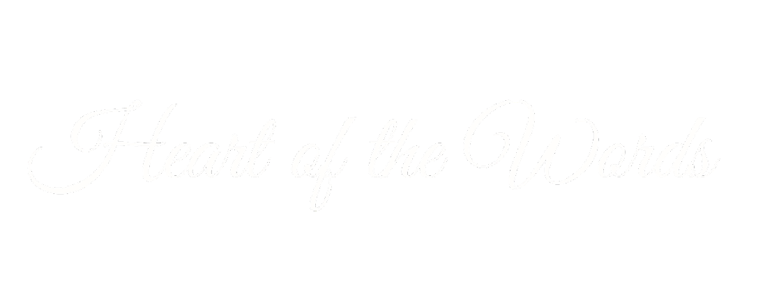 Heart of the Words