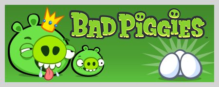 Game Bad Piggies Tentang Software
