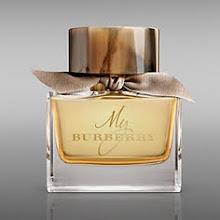 Perfume de la semana...