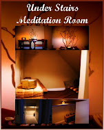 For the Home - Meditation Room Project