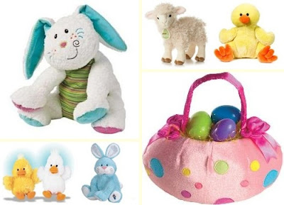 TheJungleStore.com | Easter Basket Gift Ideas