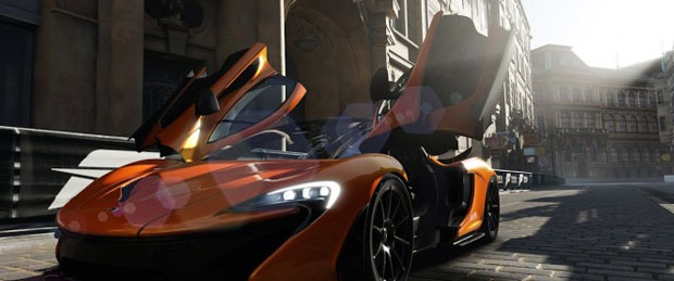 Forza 5 Dev Comments On How The Xbox One's Cloud Will Improve Visuals
