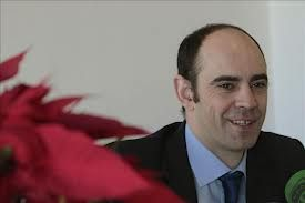 José Javier Hombrados, virtual Presidente de la Federación Española | Mundo Handball