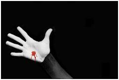 Recopilación de agresiones impunes
