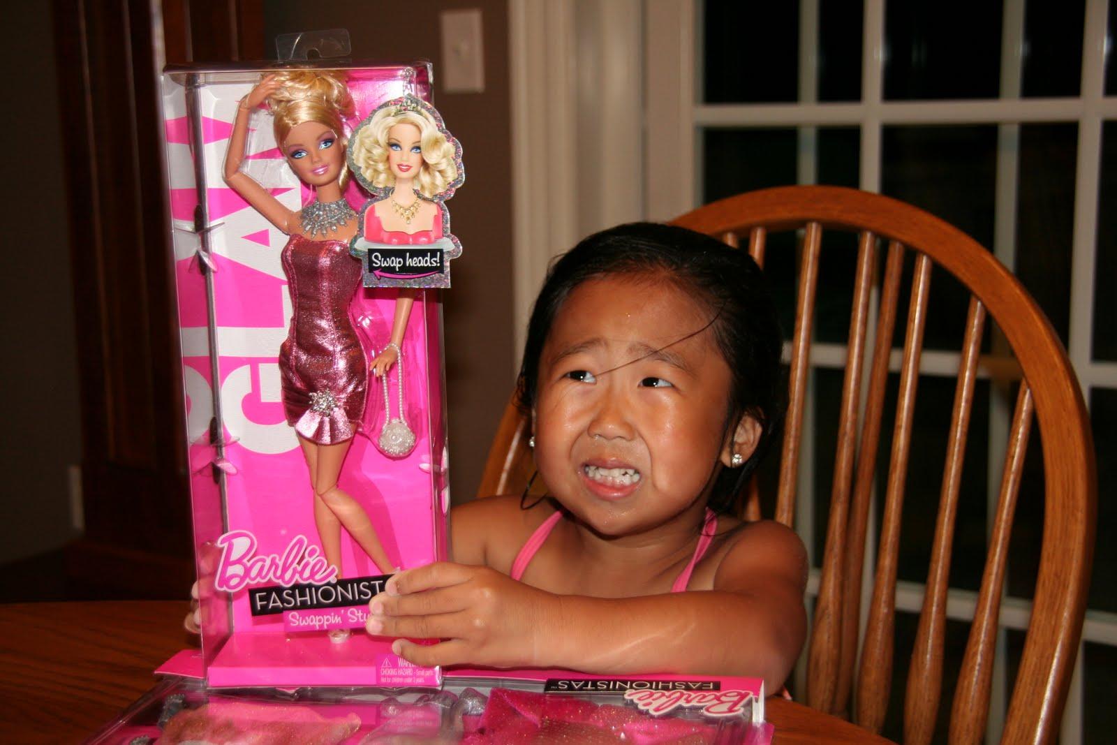 barbie chloe