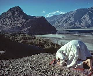 Taushiyah Ramadhan: Ampunan