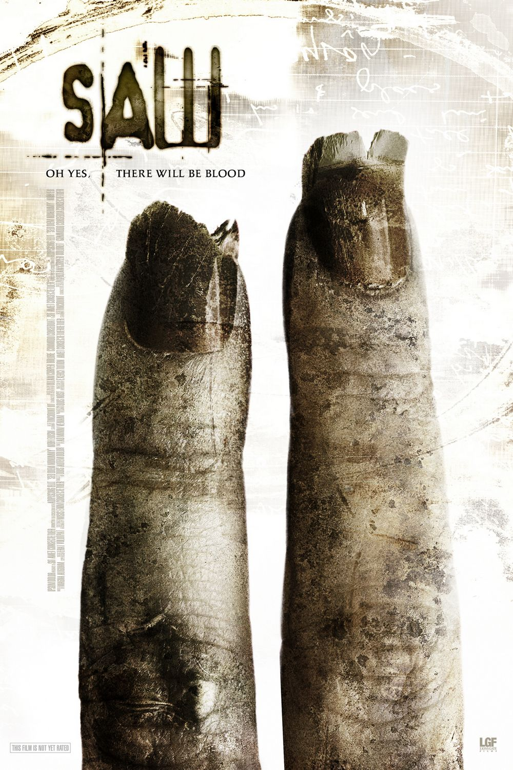 Watch Saw II Movie Online Free 2005