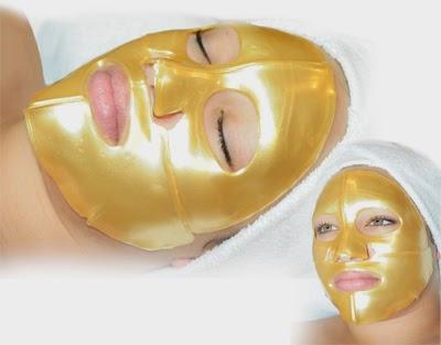 Cara Membuat Masker Jerawat