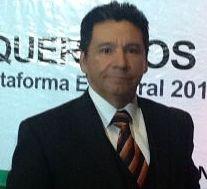 """Lic. Ayax M Landa Coordinador Jurídico y Contencioso Electoral """"DSAVE"""""""