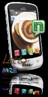 Harga Dan Spesifikasi Nexian Latte G963