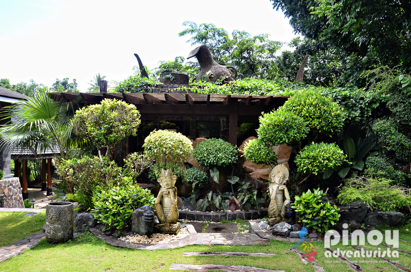 Balete (Batangas) Philippines  City new picture : Last month, we had an awesome overnight stay at Cintai Corito's Garden ...