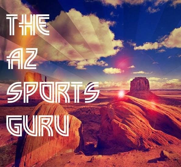 THE AZ SPORTS GURU