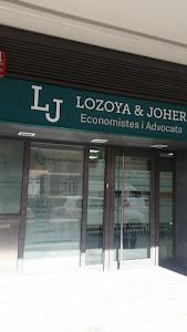 GESTORIA LOZOYA