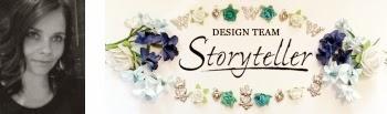 Stolt DT hos Storyteller