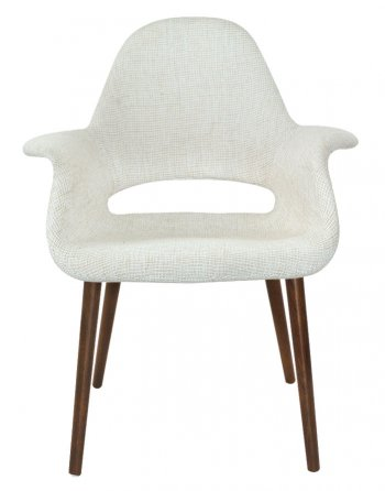 ALL THINGS PLEASING Replica Eames Saarinen Organic Chair