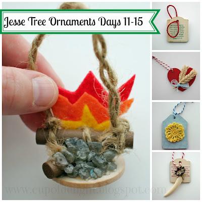 jesse tree days 11-15