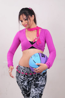 Anuhya reddy  Pictures in Pink 011.jpg