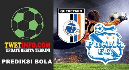 Prediksi Queretaro vs Puebla